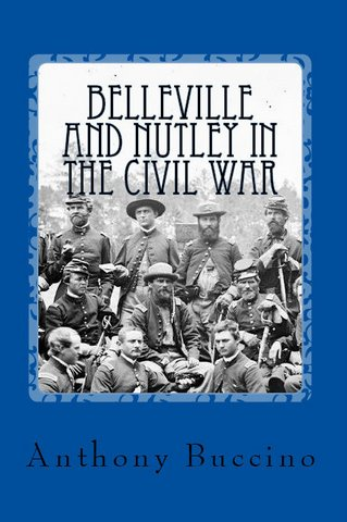 Belleville and Nutley in the Civil War - a brief history